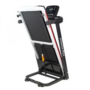 Banda de alergare electrica SportMann Intenso Sun, 2 CP, 120 kg [10]