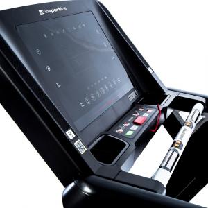 Banda de alergare electrica InSportLine Gardian G8, 6 CP, 180 kg [5]