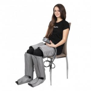 Aparat de masaj picioare inSPORTline Beinhowair [5]