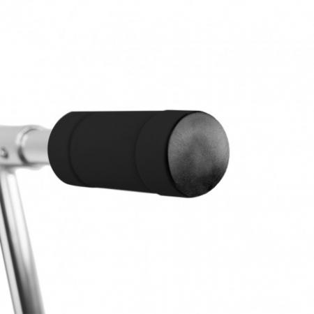 Trotineta Nils Extreme HA205D 205 mm, negru [5]
