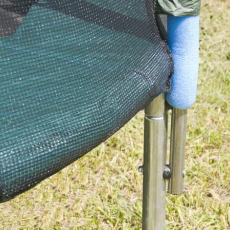 Trambulin si Plasa de siguranta SPORTMANN 183 cm [5]