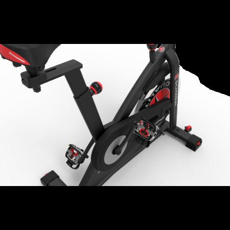 Bicicleta de spinning SCHWINN IC7 [5]