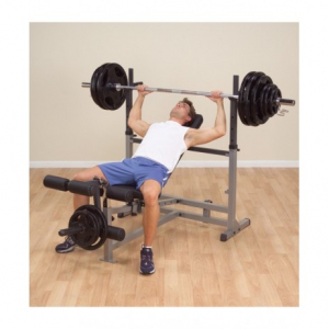 Banca forta Body-Solid GDIB46L [6]