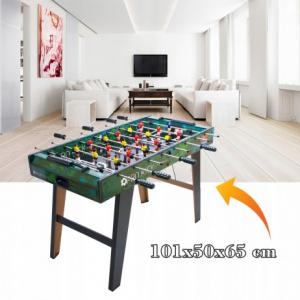 Masa de Fotbal cu picioare PRO KICK B7E, 101X50 cm [7]
