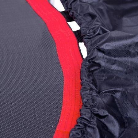 Trambulina cu maner inSPORTline PROFI 122 cm [6]