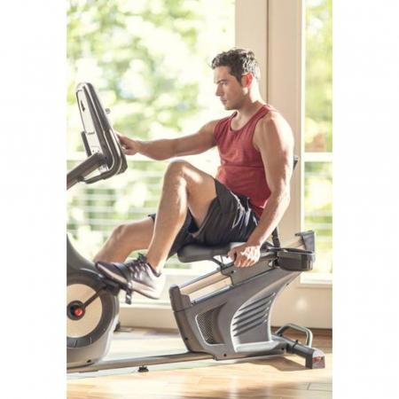 Bicicleta fitness orizontale SCHWINN 570R [6]