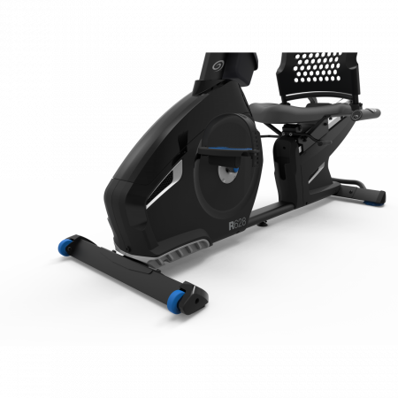 Bicicleta de exercitii Nautilus R628 [5]
