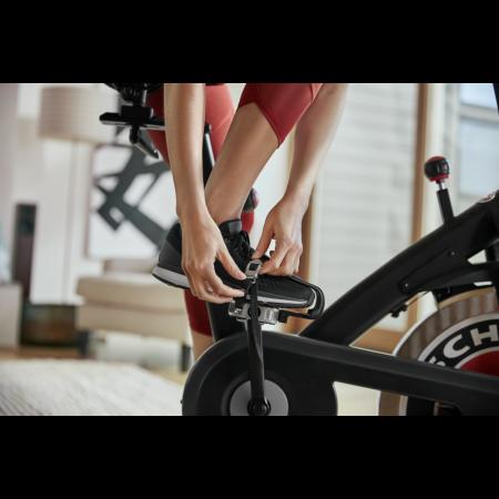 Bicicleta de spinning SCHWINN IC7 [7]