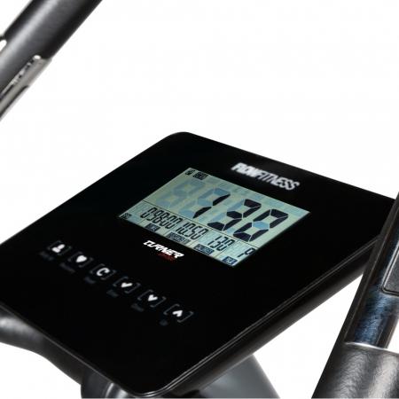Bicicleta exercitii FLOW Fitness DHT500 [7]