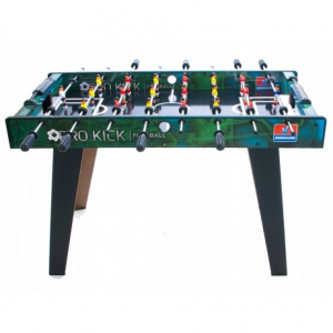Masa de Fotbal cu picioare PRO KICK B7E, 101X50 cm [8]