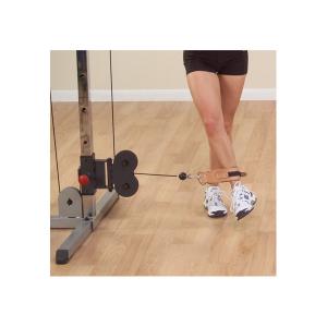 Aparat profesional pentru antrenarea tuturor grupelor musculare Crossover BODY-SOLID GCC0150S [1]