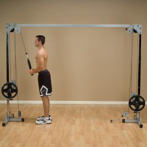 Aparat profesional pentru antrenarea tuturor grupelor musculare Crossover BODY-SOLID PCCO90X [5]