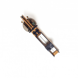 Aparat de vaslit WaterRower Oxbridge S4 Profesional [1]