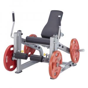 Aparat antrenament pentru extensii picioare Steelfelx Plateload Line PLLE [1]