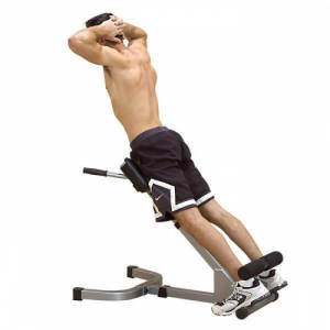 Aparat Hyperextensie Spate Impulse Fitness IF 45 [1]