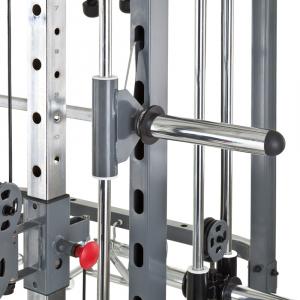 Aparat multifunctional inSPORTline Cable Column CC500 [9]