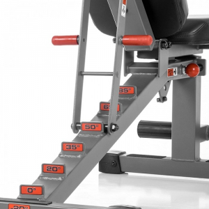 Banca reglabila in 7 pozitii Impulse Fitness IF2011 [6]