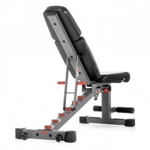 Banca reglabila in 7 pozitii Impulse Fitness IF2011 [1]