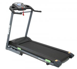 Banda de alergare electrica Scud Speed C10, 4 CP, 110 kg [6]