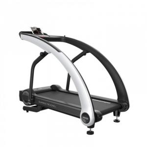 Banda de alergare pentru acasa The Way Fitness Luxury ST01, 2 CP, 120 kg, 15 km/h, Cu inclinatie [0]