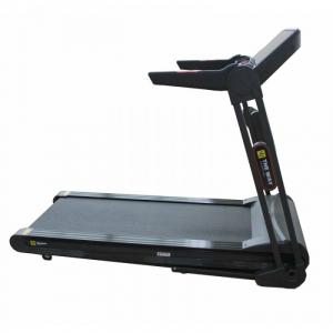 Banda de alergare pliabila The Way Fitness OFT1001, 2.25 CP, 120 kg, 16 KM/H, Negru [4]