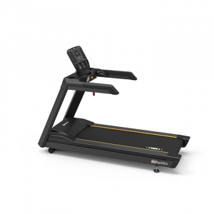 Banda de alergare profesionala Impulse Fitness AC2990, 4.5 CP, 20 km/h, 150 kg [0]
