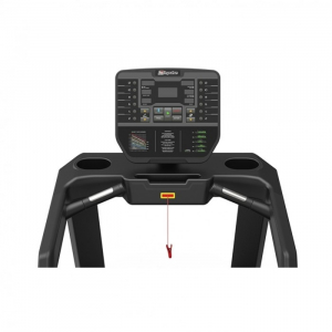 Banda de alergare profesionala Impulse Fitness AC2990, 4.5 CP, 20 km/h, 150 kg [1]