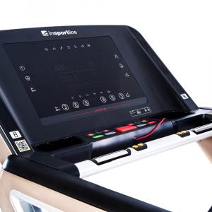 Banda de alergare electrica InSportLine Gardian G12, 8 CP, 200 kg [4]