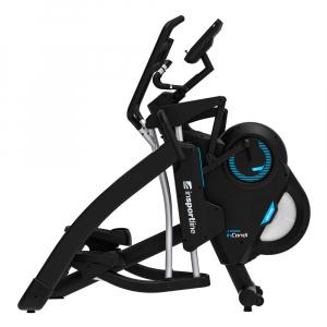Bicicletă eliptică electromagnetică inSportLine Incondi ET2000I [4]