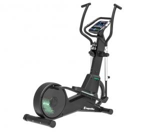Bicicletă eliptică magnetică inSportLine Kapekor [3]