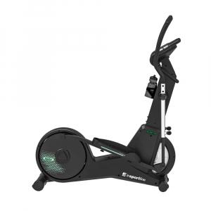 Bicicletă eliptică magnetică inSportLine Kapekor [4]