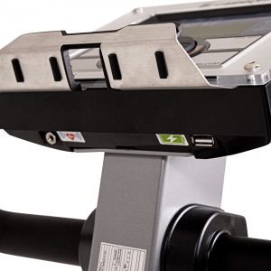 Bicicleta de fitness electromagnetica inSportLine Incondi UB45I [10]