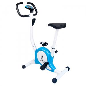 Bicicleta fitness SportMann Konfort Albastru [11]