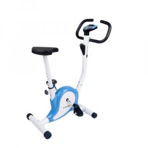 Bicicleta fitness SportMann Konfort Albastru [2]