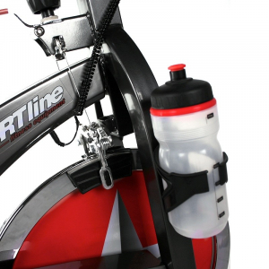 Bicicleta indoor cycling inSPORTline Signa [7]