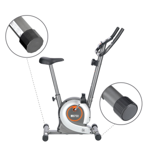 Bicicleta fitness magnetica HMS M8750 Gri [0]