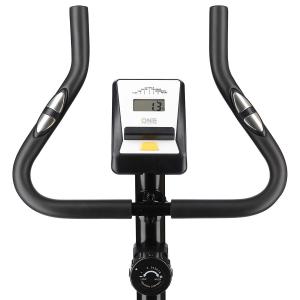 Bicicleta fitness magnetica HMS One RM8740 Negru [14]