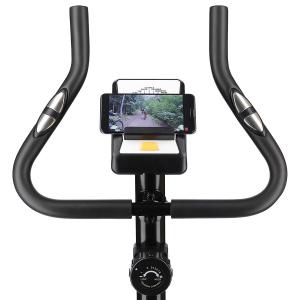 Bicicleta fitness magnetica HMS One RM8740 Negru [15]