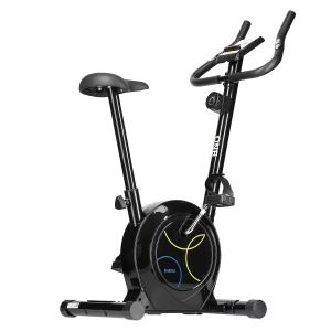 Bicicleta fitness magnetica HMS One RM8740 Negru [3]