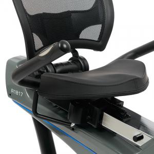 Bicicleta fitness recumbent electromagnetica HMS Premium R1817 [6]