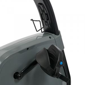 Bicicleta fitness recumbent electromagnetica HMS Premium R1817 [12]