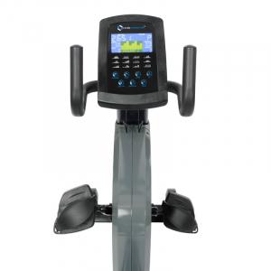Bicicleta fitness recumbent electromagnetica HMS Premium R1817 [14]