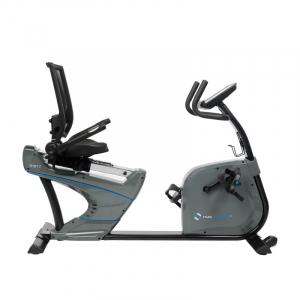 Bicicleta fitness recumbent electromagnetica HMS Premium R1817 [1]