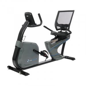 Bicicleta fitness recumbent electromagnetica HMS Premium R1817 [9]