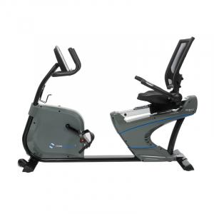 Bicicleta fitness recumbent electromagnetica HMS Premium R1817 [10]