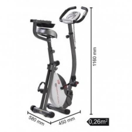 Bicicleta pliabila TOORX BRX-RCOMPACT [2]
