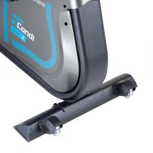 Bicicleta fitness recumbent electromagnetica inSportLine Incondi R600I [8]