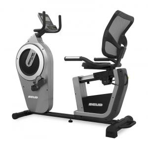 Bicicleta fitness recumbent electromagnetica Scud U7 Huis [0]