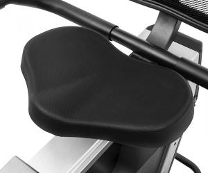 Bicicleta fitness recumbent electromagnetica Scud U7 Huis [8]