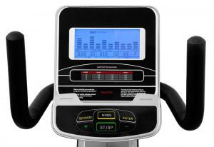 Bicicleta fitness recumbent electromagnetica Scud U7 Huis [4]
